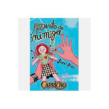 Assunto de Inimiga - Dias, Jerri - 9788527904032