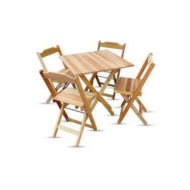 7677072ee52d18 Mesas e Cadeiras para Jardim / Área de Lazer Até R$ 1.000 Shoptime ...