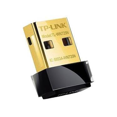 Adaptador Usb Tp-Link Wireless Nano N 150mbps Tl-Wn725n