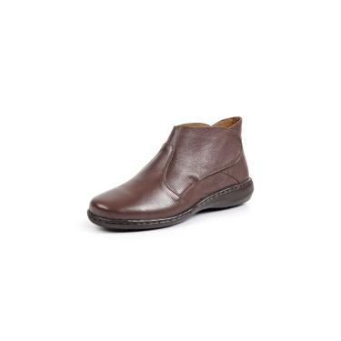 Bota Opananken 63709 Enjoy Chocolate  feminino