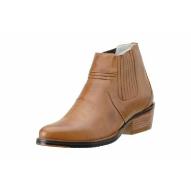 Bota FourCountry Country Bege  masculino