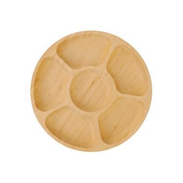 Imagem de Petisqueira Giratória - La Cuisine Linha Bambu