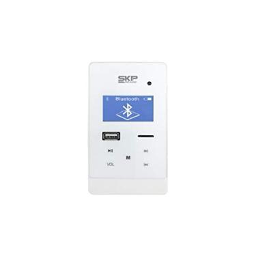 Amplificador Para Parede Skp Pw50 Bt