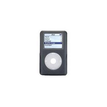 Capa de Silicone eVo2 p/ iPod 20/30GB (1º a 4º geração) - Marrom - iSkin