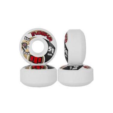 Rodas e Rolamentos para Skate R  80 a R  100 Submarino  73c987d0009