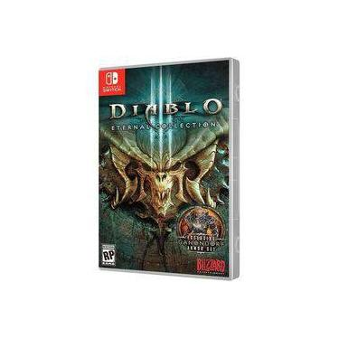 Sw Diablo 3 Eternal Collection New