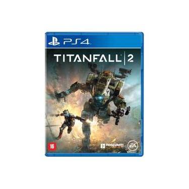 Titanfall 2 Ps4 Midia Fisica 2102130