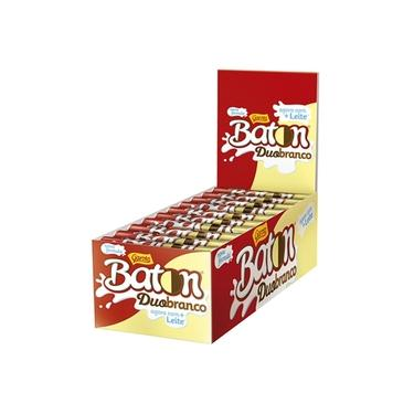 Chocolate Baton Duo c/30 - Garoto