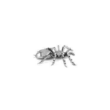 Imagem de 2018 3D Puzzle De Metal diy Brinquedo Educação Infantil Kid Spider Modelo Anima Modelo Puzzles Brinquedos Presente diy Kits Para Crianças Childern