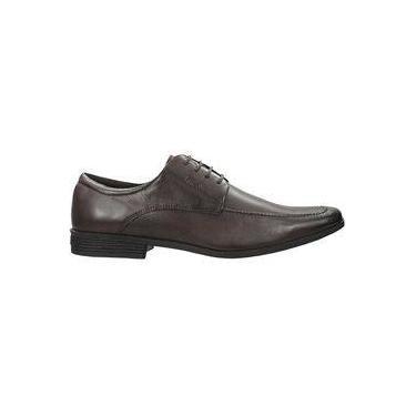 Sapato Casual Ferracini Liverpool Plus Masculino