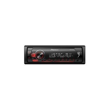Media Receiver Pioneer Usb Mixtrax MVH-S118UI