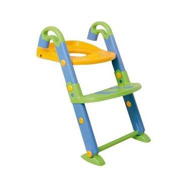 Troninho Assento Infantil 3x1 Escada Baby First