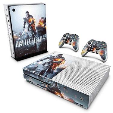 Skin Adesivo para Xbox One Slim - Battlefield 4