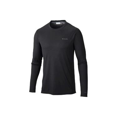 Camisa Termica Columbia Midweight Ii M/l