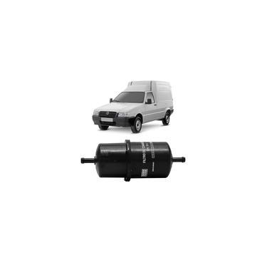 Filtro Combustível Fiat Fiorino Premio Uno 87 até 2015 MANN-FILTER WK513