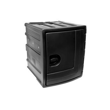 Imagem de Geladeira para Caminhão Climatizar Plus 84 litros - Preta