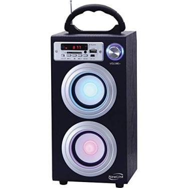 Torre Bluetooth SP106 Newlink