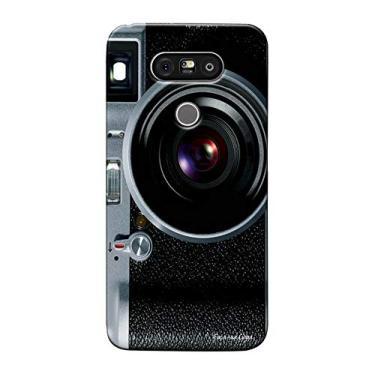 Capa Personalizada para LG G5/G5 SE Câmera Fotográfica - TX51