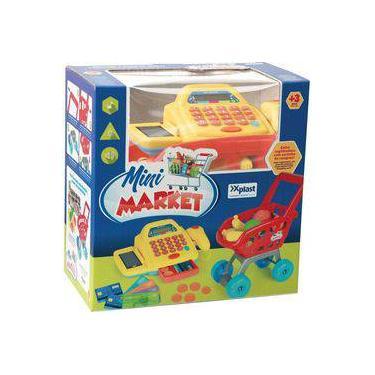 Imagem de Mini Market Caixa Registradora - 3111