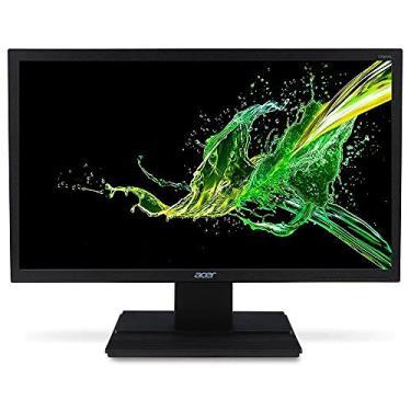 """Imagem de MONITOR LED 19,5"""" ACER V206HQL ABI VGA/HDMI PRETO"""