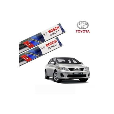 Kit Palheta Toyota Corolla 2008 a 2016 Bosch Par