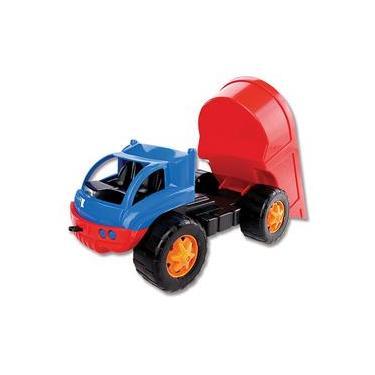 Imagem de Caminhão Iron Truck 39Cm - Dismat
