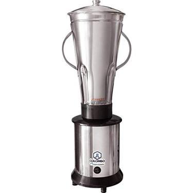 liquidificador industrial 3,5 litros alta rotação - jl colombo - 110V