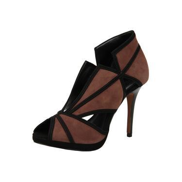 Sandalia My Shoes Geométrica