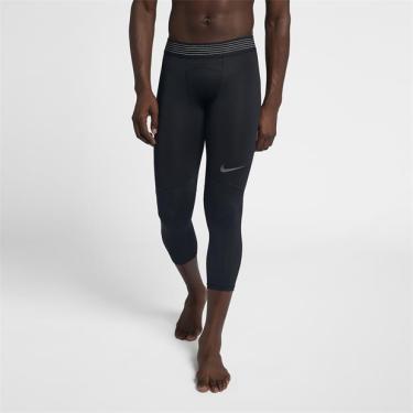 Legging Nike Pro Hypercool Tight Masculina e16226d1a731a