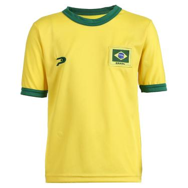 Camisas de Times de Futebol Casuais até R  40 Passarela  d0a714fb5fcab