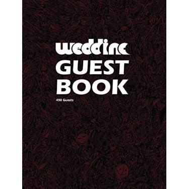 Wedding Guest Book II