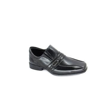 Sapato Social Infantil Masculino Finobel SC63 Preto