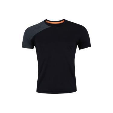 5d70b4a068 Camisa Penalty Victoria Dragon VII - Masculina - PRETO CINZA ESC Penalty