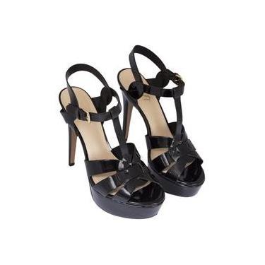 26160c960 Sandália R$ 80 a R$ 469 Shoptime pe   Moda e Acessórios   Comparar ...
