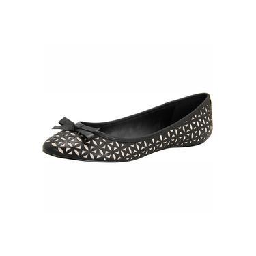Sapatilha My Shoes Recorte Vazado