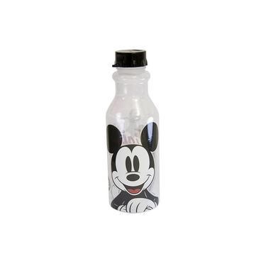 Garrafa Retro Mickey Vintage 500Ml Plasutil Prática