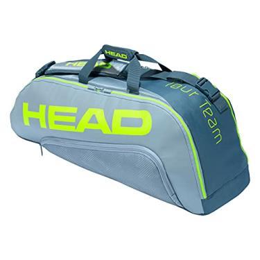 Raqueteira Head Extreme 6R Combi