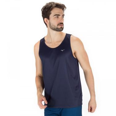 Camiseta Regata Mizuno Energy - Masculina Mizuno Masculino