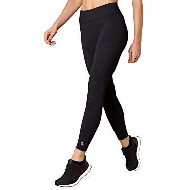 Imagem de Calça Lupo 71582-001 Legging Underwear Warm Lupo Feminina 9990-Preto M