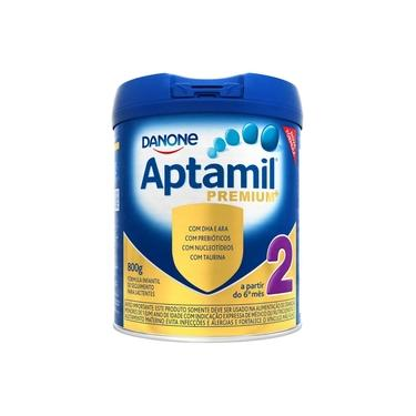 Aptamil Premium+ 2 800g