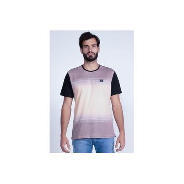 Camiseta Oneill Especial Coaliti Laranja
