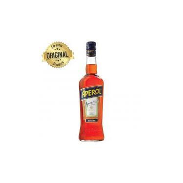 Aperitivo Garrafa 750ml - Aperol - Campari