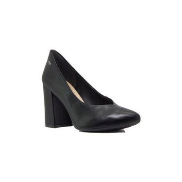 Sapato Scarpin Feminino Dakota Salto Alto G0102