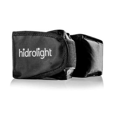 Caneleira De Peso 6Kg (3 Kg Cada) Preto Único Par Id1735 - Hidrolight