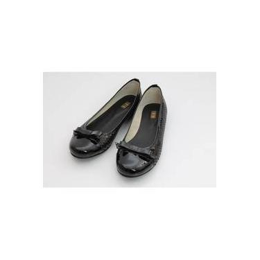 Sapato Paete Laço