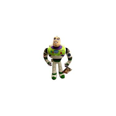 Imagem de Boneco Pelúcia Buzz Lightyear Toy Story Disney - Long Jump