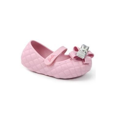 Sapatilha Barbie Grendene Infantil