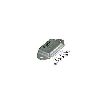 Regulador Alternador Gauss Cod.ref. 854 Sentra /maxima /nissan /isuzu