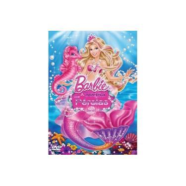Imagem de Barbie A Sereia Das Pérolas - Filme Infantil