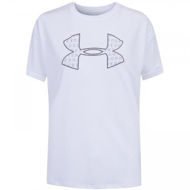 Camiseta Under Armour Performance SS - Feminina Under Armour Feminino